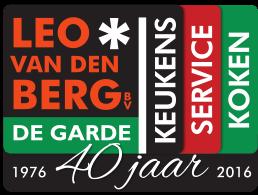 Leo van den Berg Keukens