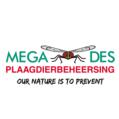 Mega Des plaagdierbeheersing