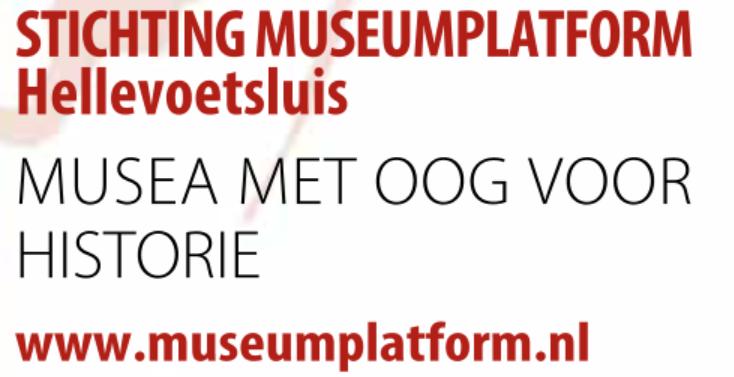 Museumplatform